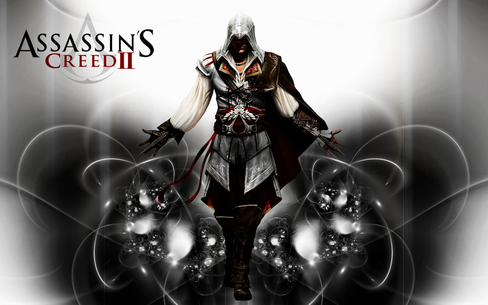 Assassins Creed 2 Game Wallpapers 1600x1000