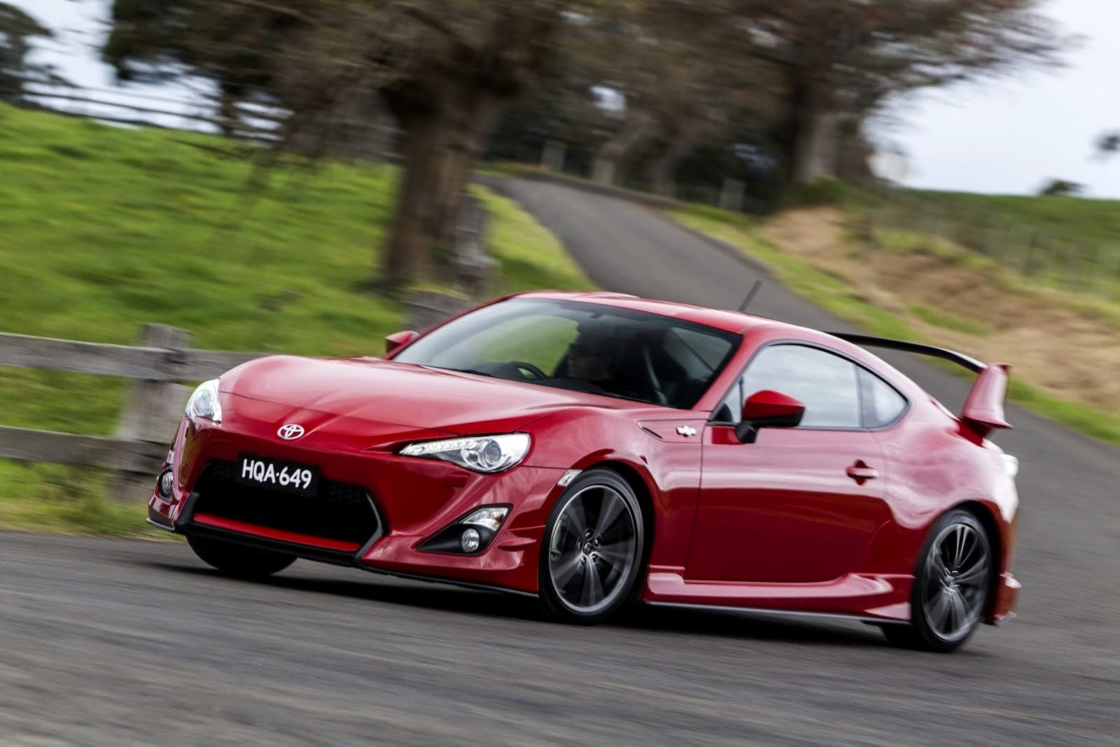 Toyota Gt86 Wallpapers HD Download 1600x1067