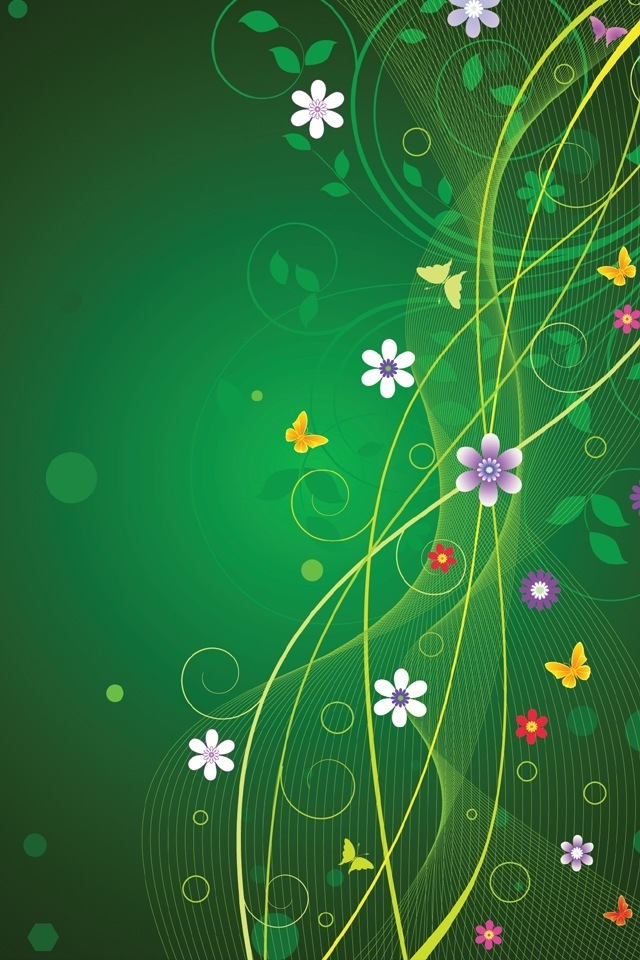 Download Spring Background iPhone HD Wallpaper iPhone Wallpaper 640x960