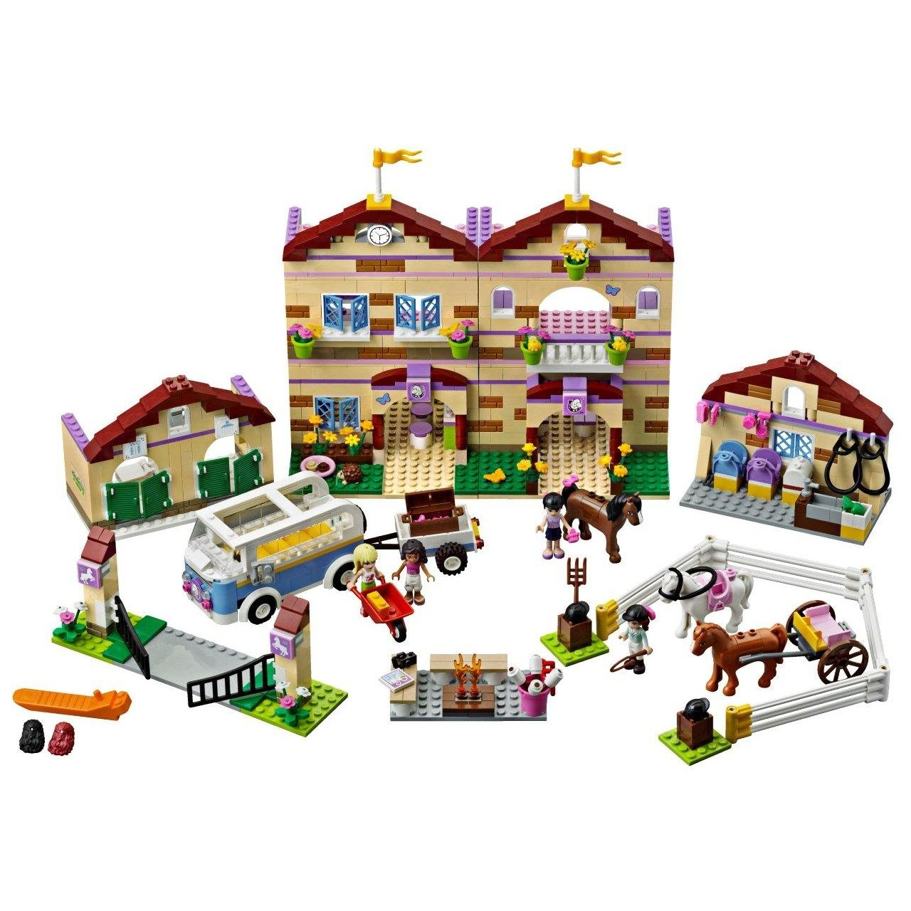 lego friends 3185 summer riding campjpg 1280x1280
