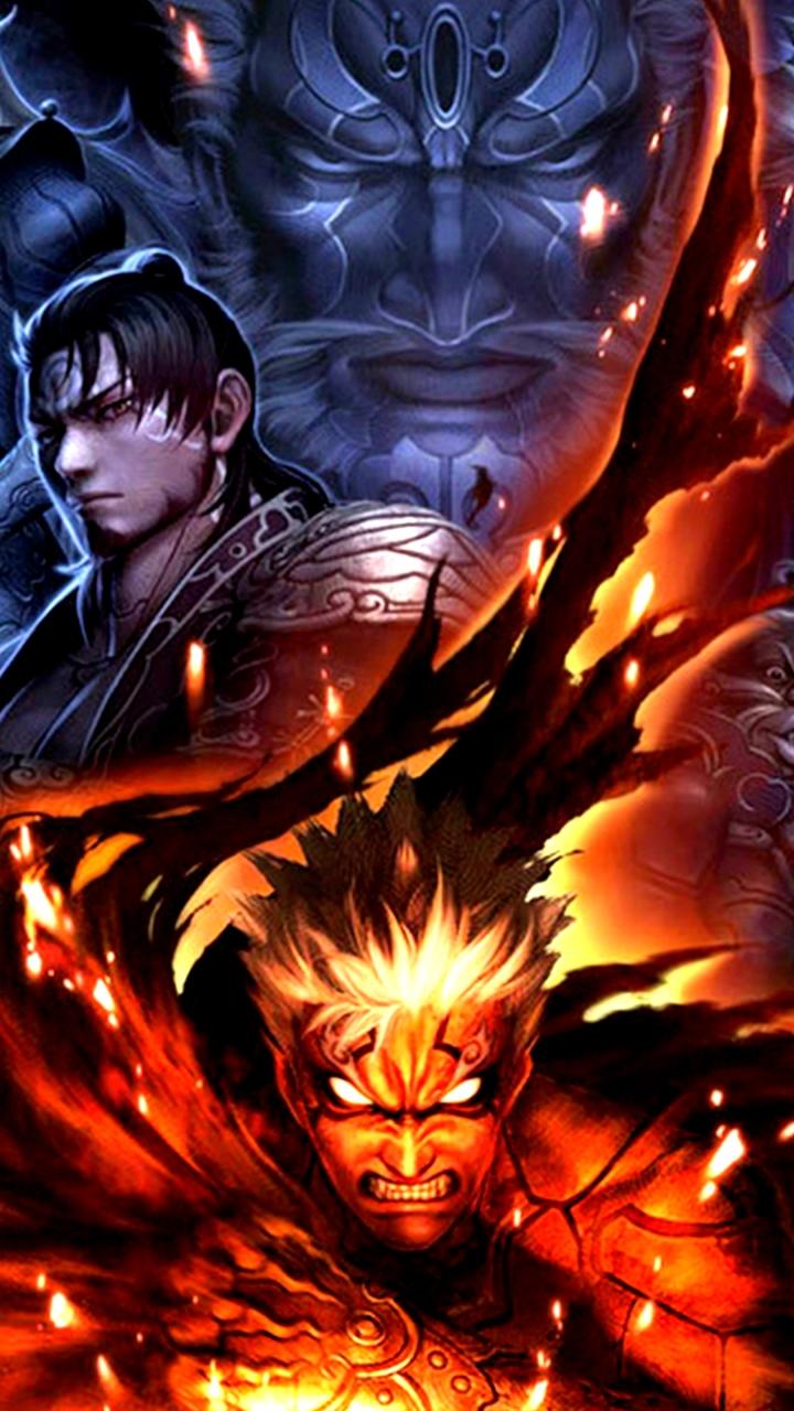 Video GameAsuras Wrath 720x1280 Wallpaper ID 677222   Mobile 720x1280