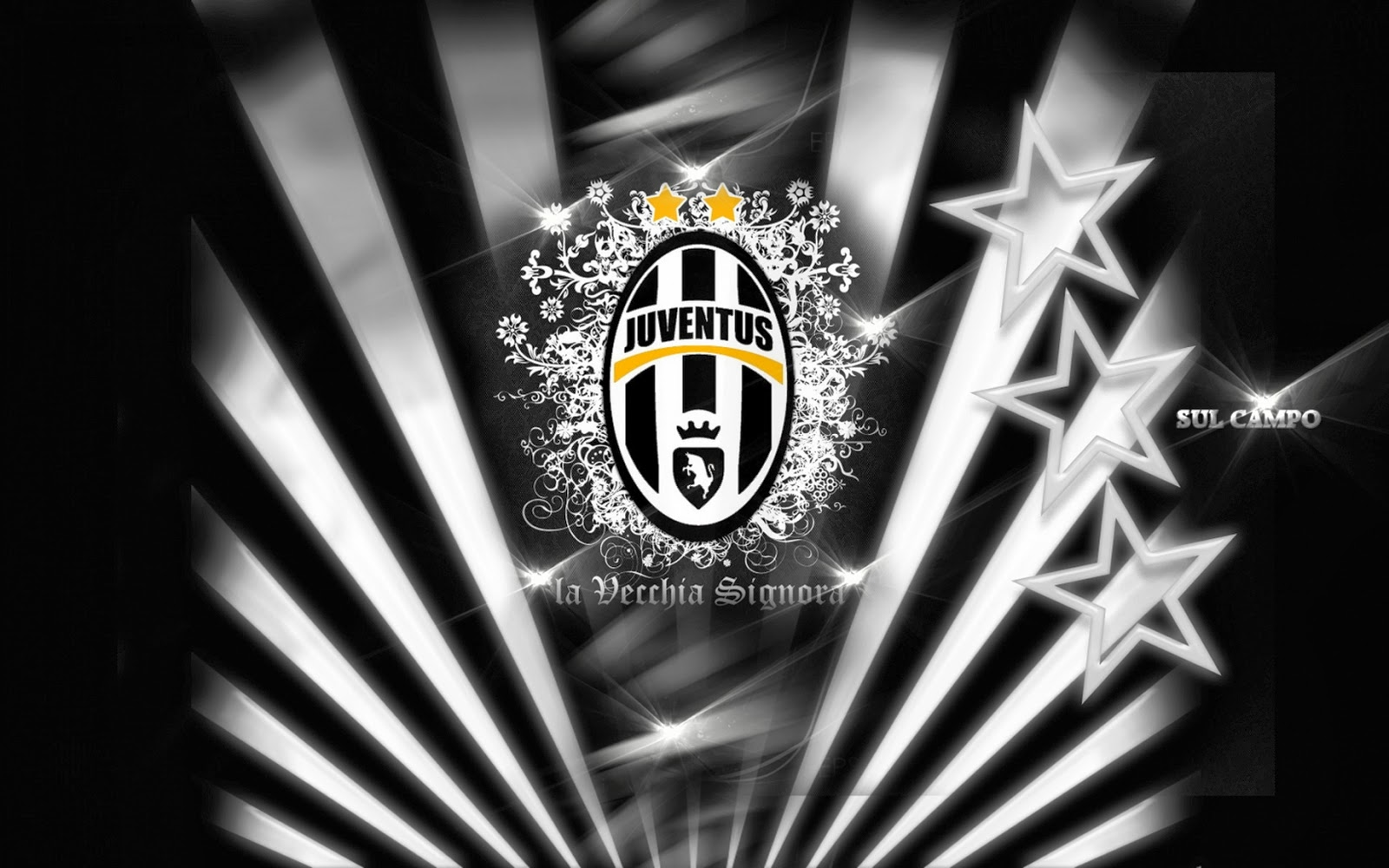 Juventus Football Club: Juventus Wallpaper HD