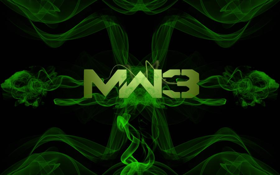 MW3 Wallpaper by k1m0s 900x563