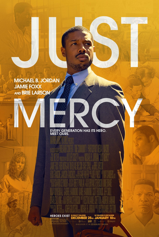 Real Life Superhero Bryan Stevenson Talks Just Mercy and His 1012x1500