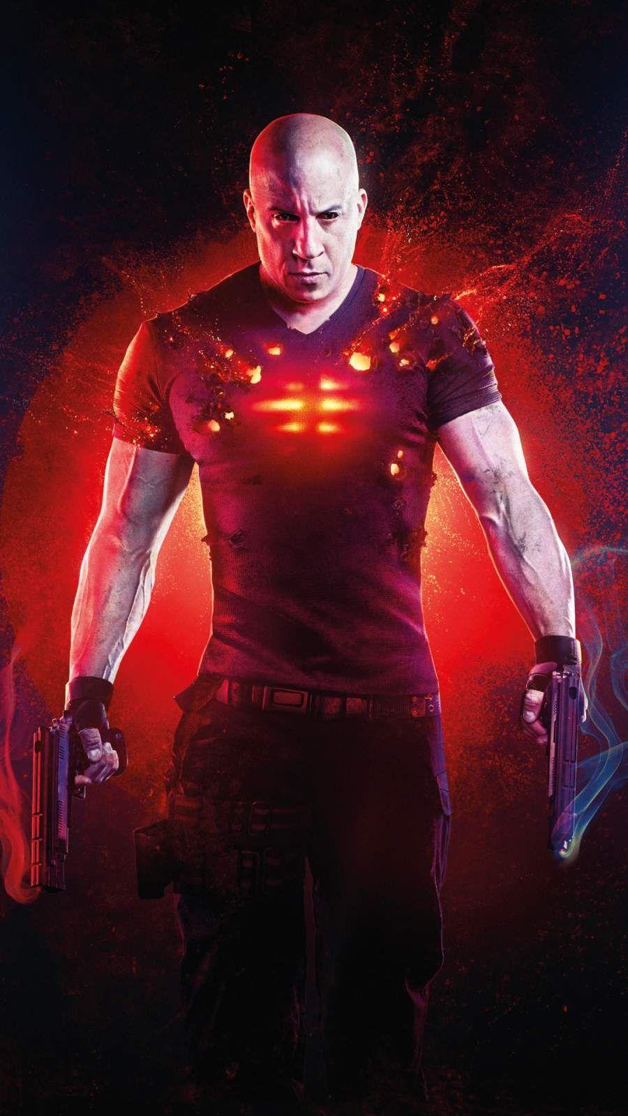 Bloodshot 2020 iPhone Wallpaper in 2020 Movies Bloodshot Movie tv 900x1600