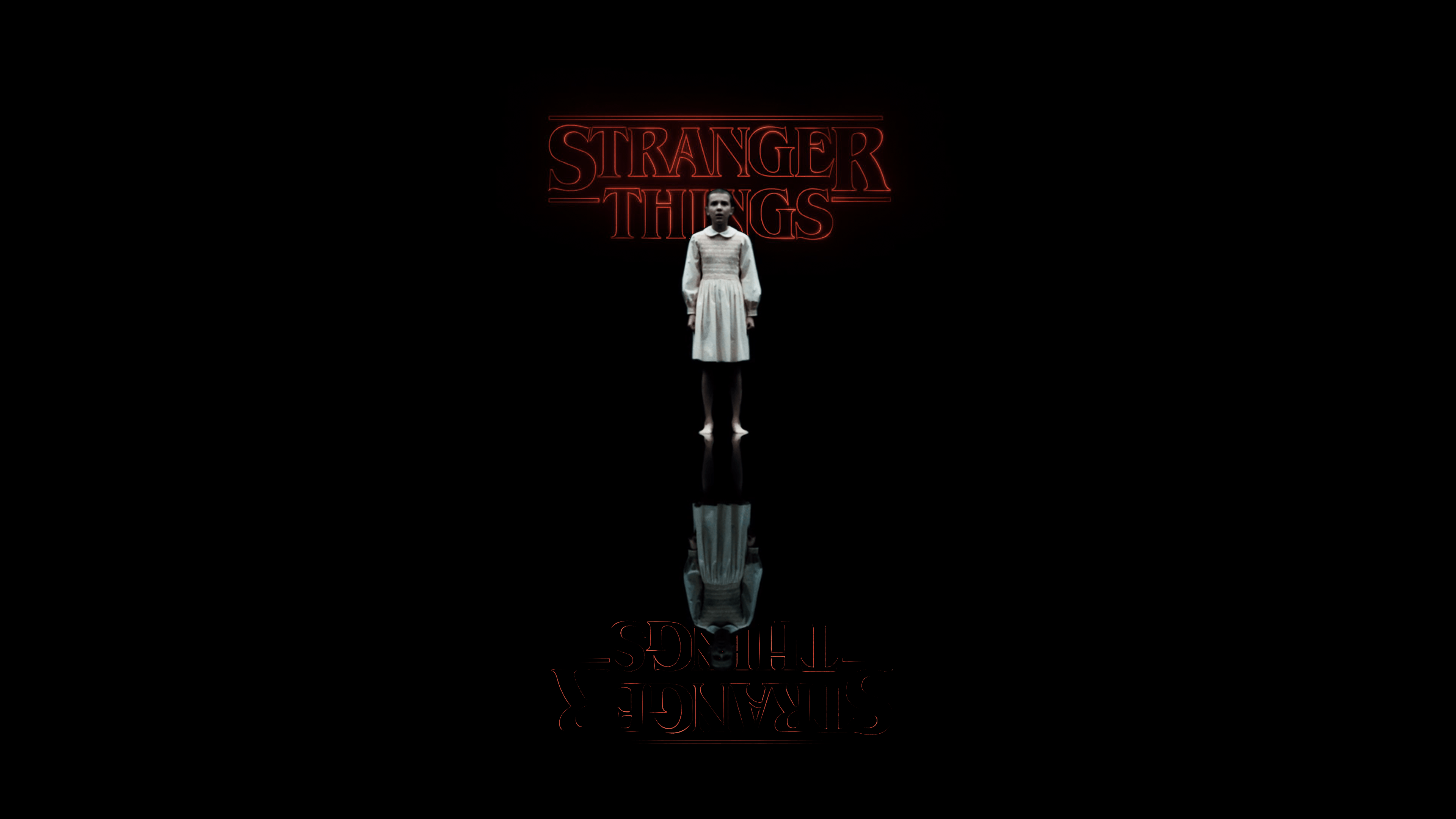 Stranger Things Wallpapers 3840x2160