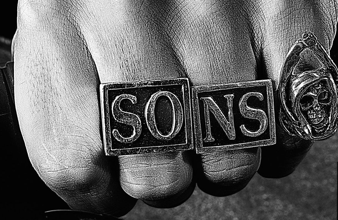 Sons Of Anarchy Wallpaper Jax Wallpapersafari