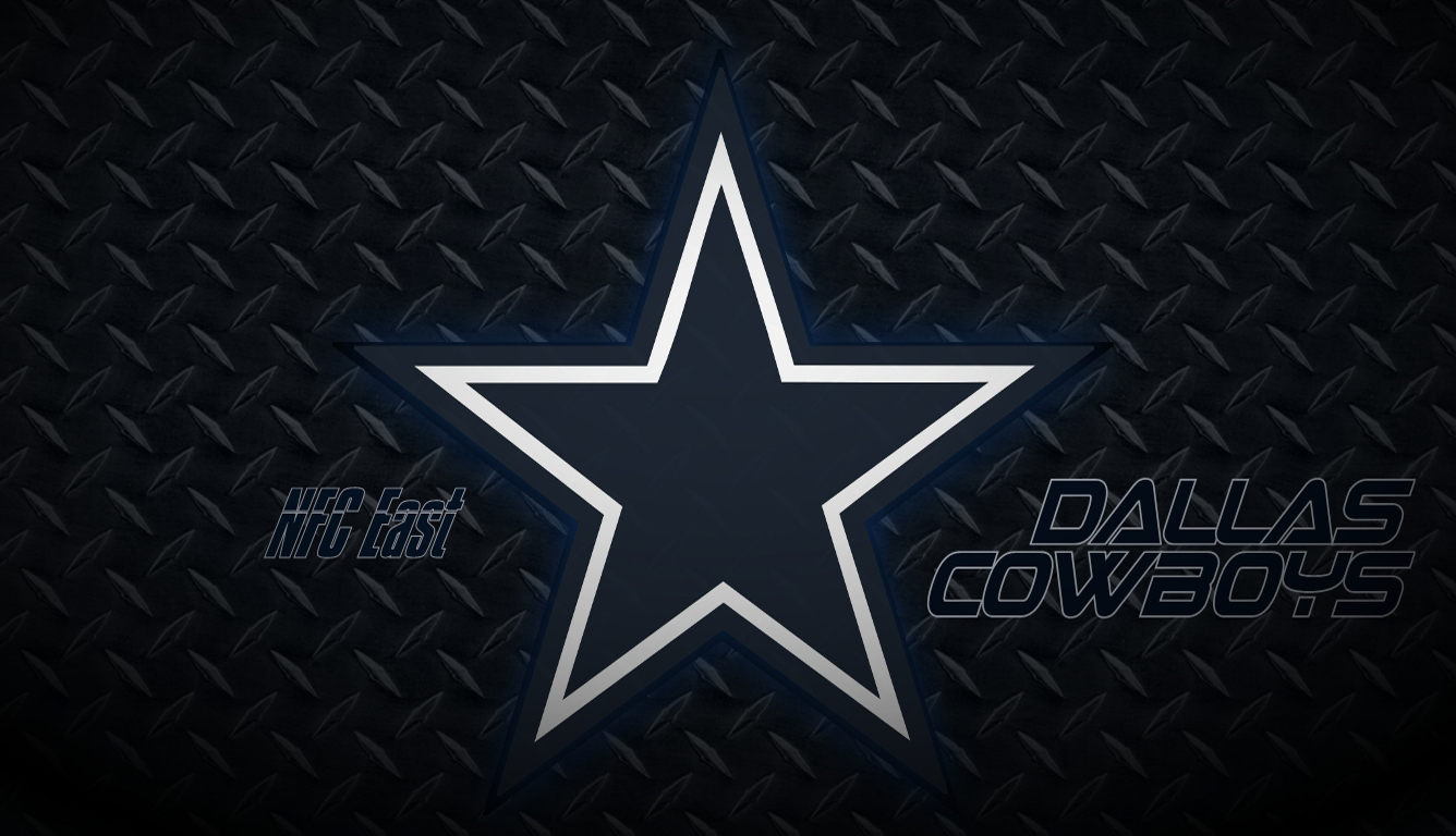 Dallas Cowboys 1336x768