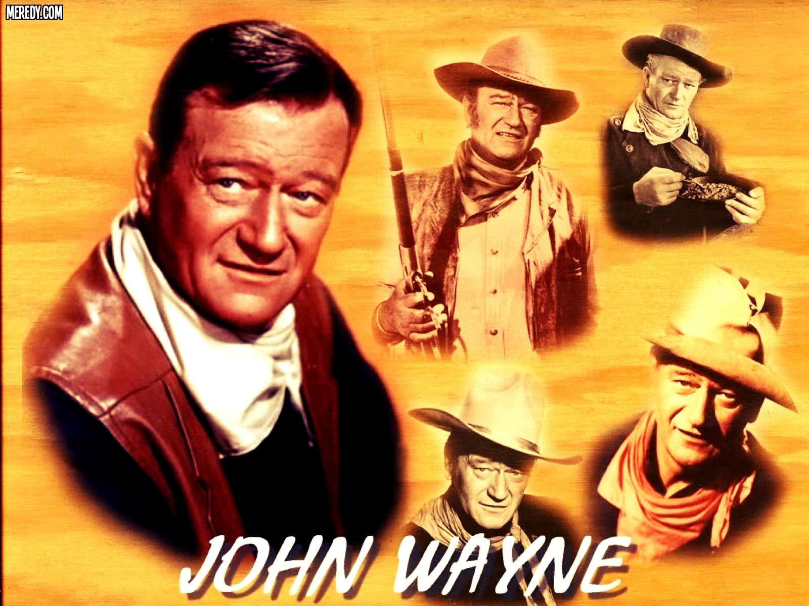 John Wayne Wallpaper 17   1600 X 1200 stmednet 1600x1200