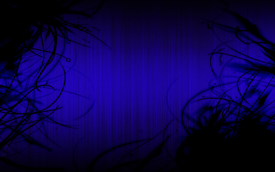 Blue Black Background by d3vil fruIt Us3r 900x563