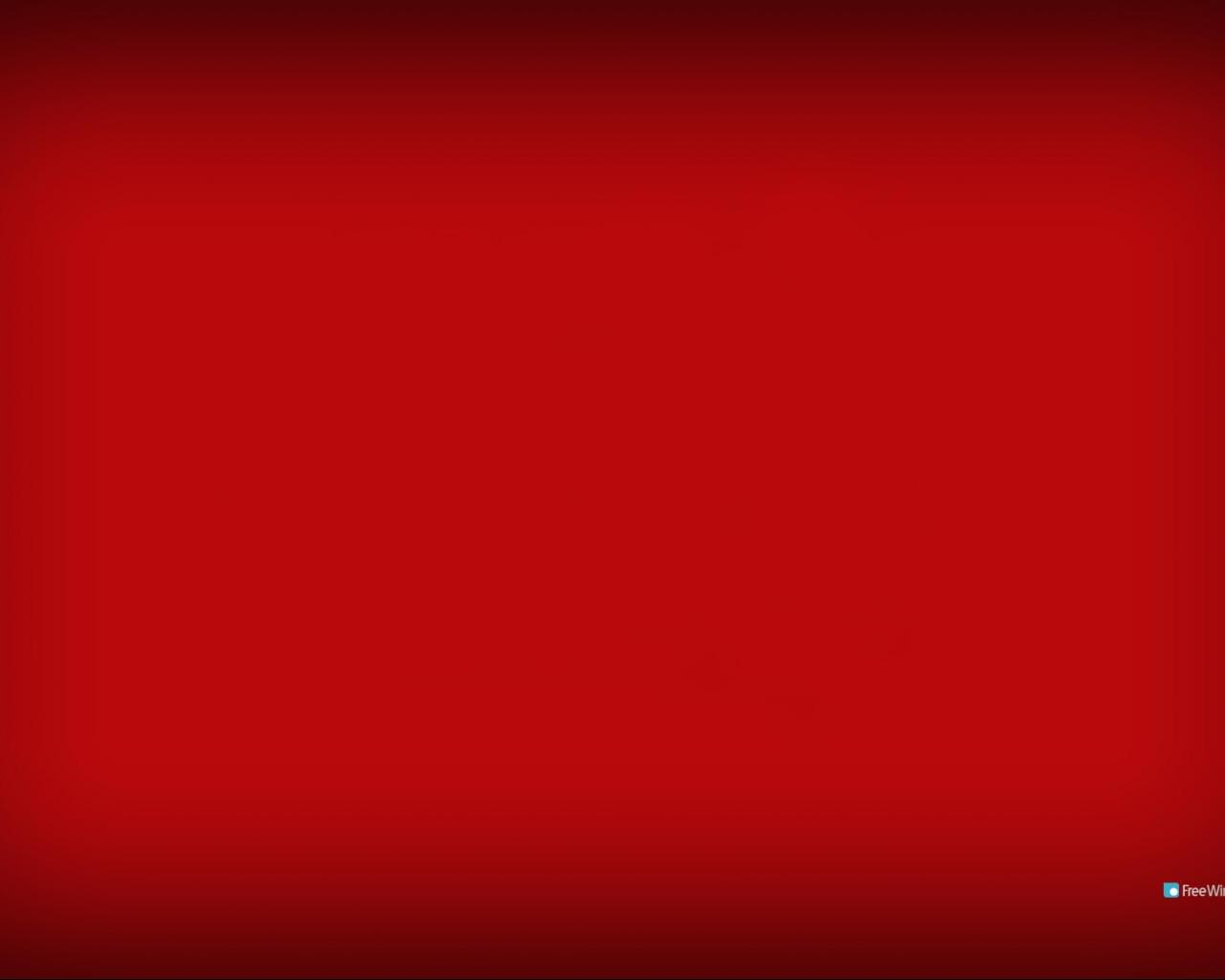 1280x1024 | Red Computer Wallpaper | Solid Red Wallpaper