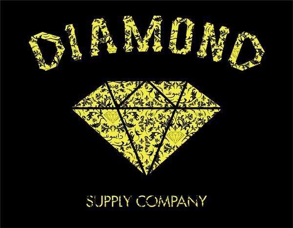 Co Diamond Supply Co Wallpaper Diamond Supply Co Auto Design Tech 600x468