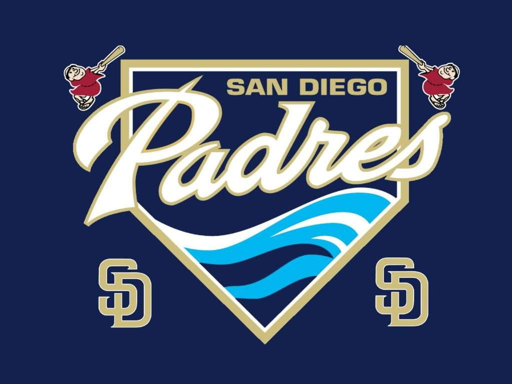 home sports wallpapers mlb san diego padres mlb san diego padres papel 1024x768