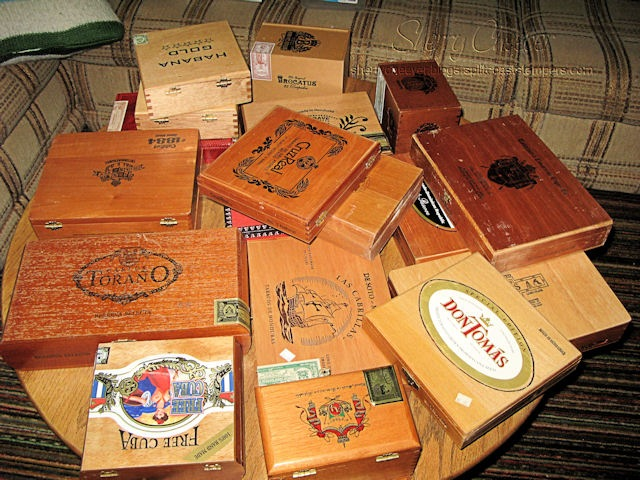 Cigar Box Wallpaper Cigars that were inside 640x480