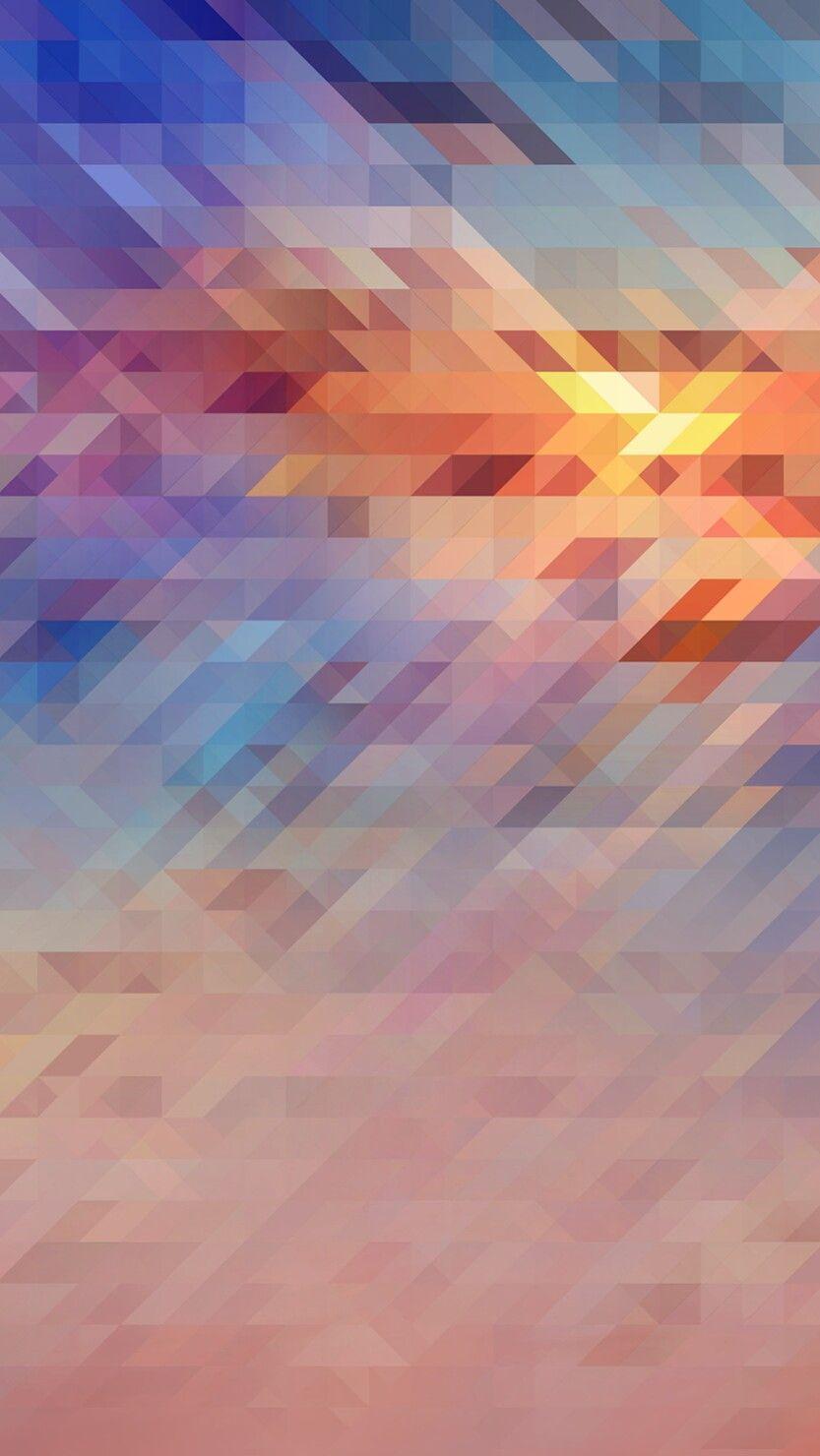 Galaxy a6 Material Minimal Pattern in 2019 Ios 11 wallpaper 833x1480