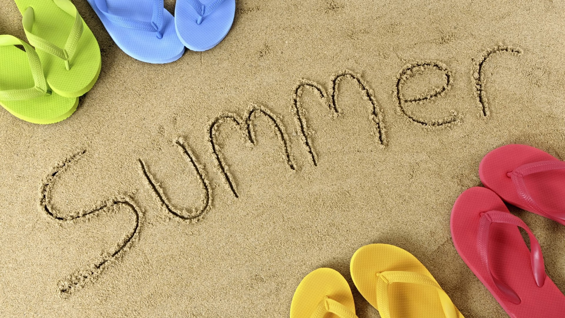 Download Summer Background Images HD Wallpaper of Art 1920x1080