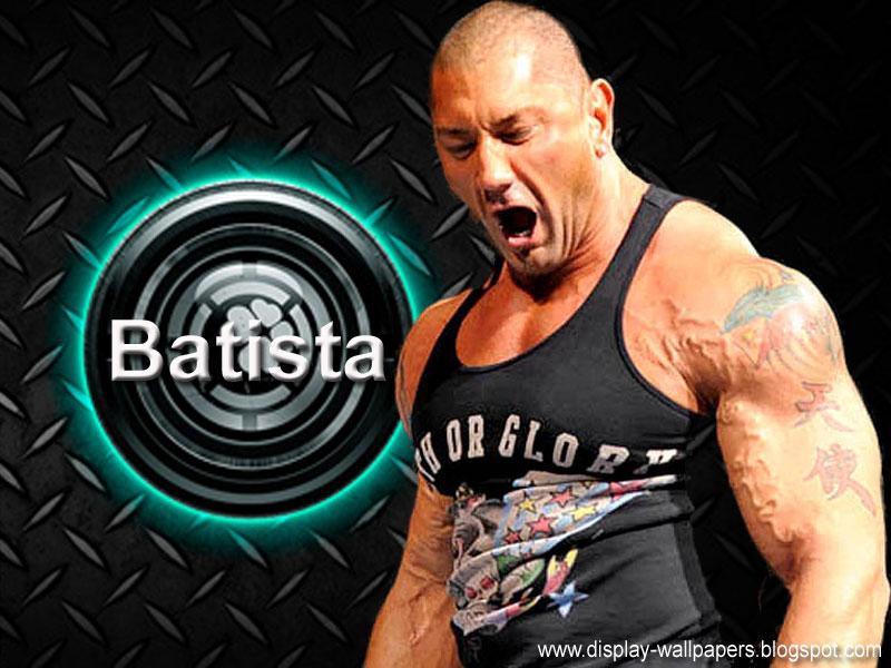Batista WWE Wallpapers 800x600 800x600