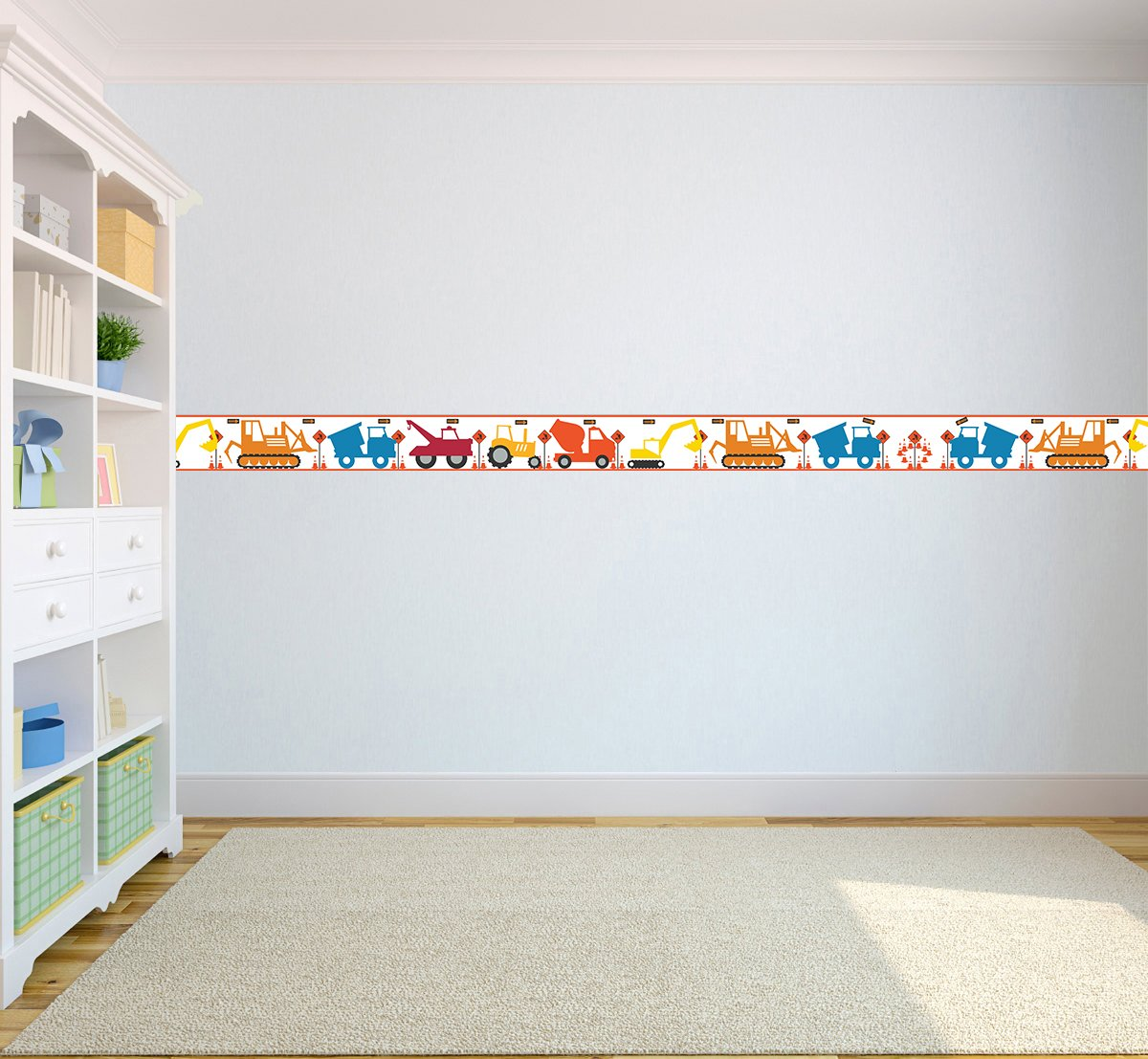 Free download Wallpaper Borders Childrens Kids Nursery Boys ...