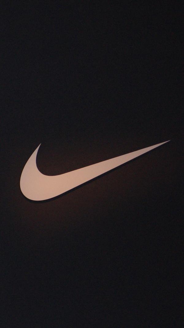 Nike Logo htc one wallpaper   Best htc one wallpapers 600x1067