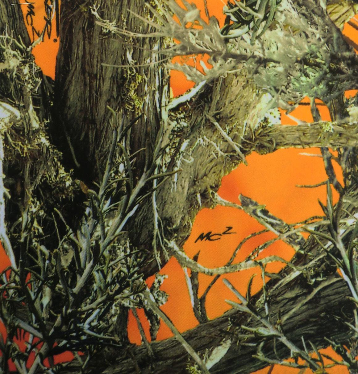 Orange Camo Wallpaper httpwwwinteriormallcomcatnsampleaspid 1160x1213