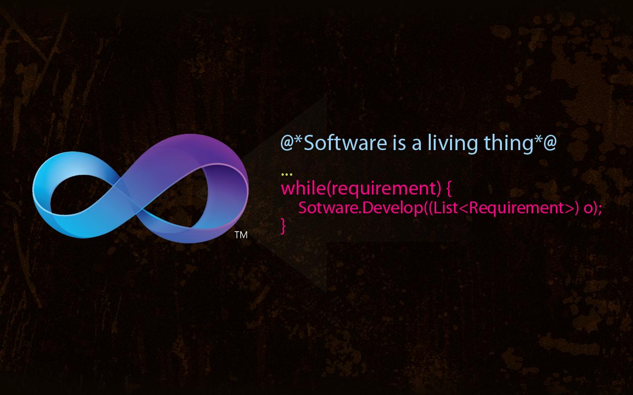 1280x800px Visual Studio Wallpapers