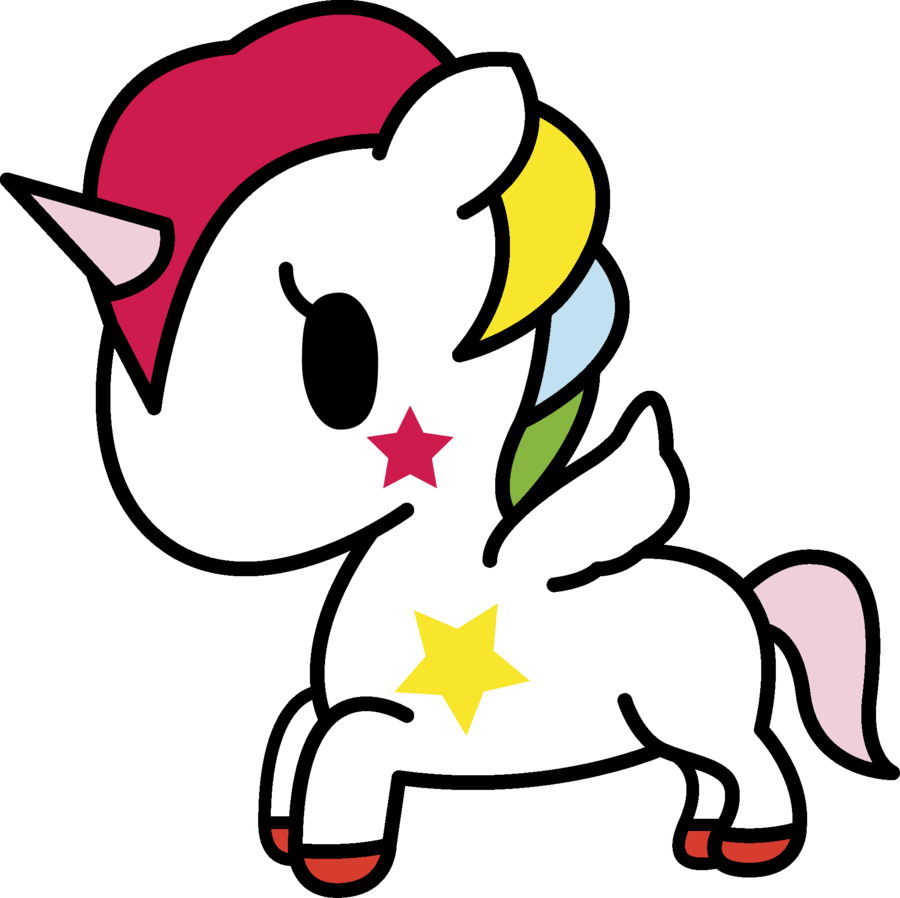 50+] Tokidoki Unicorno Wallpaper on WallpaperSafari