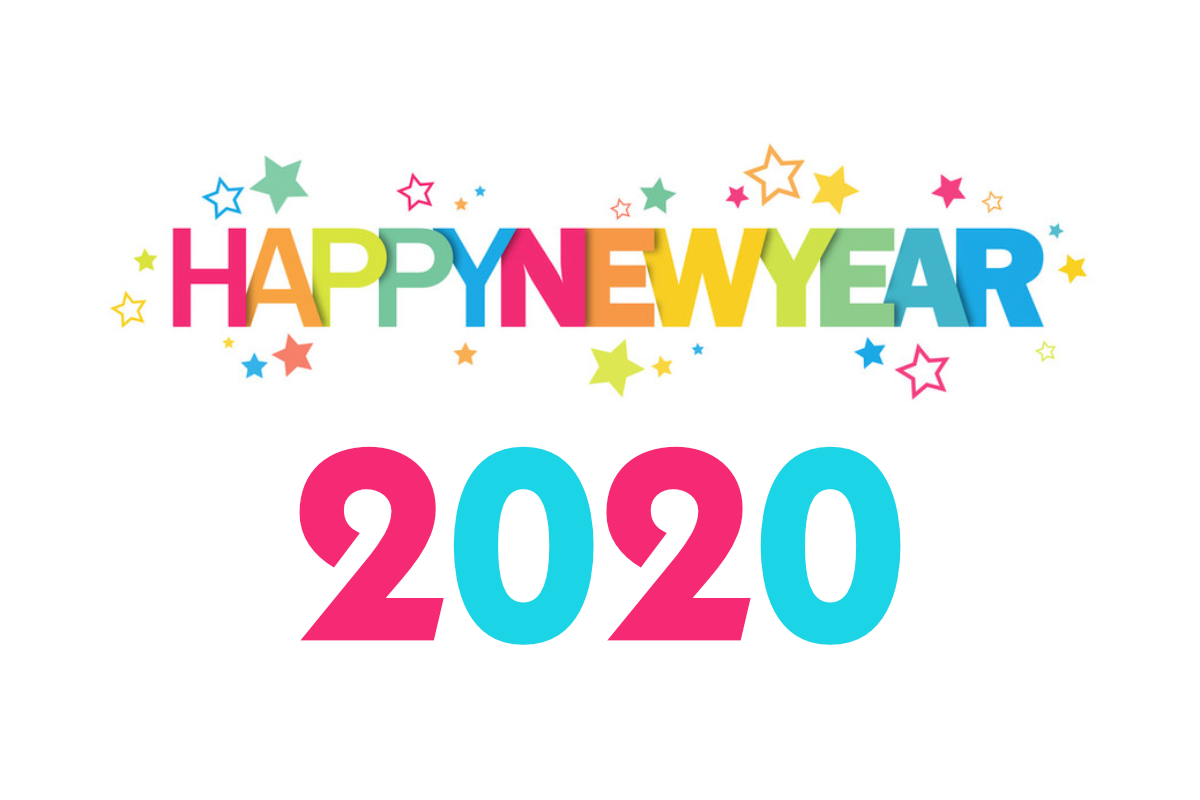 Happy New Year 2020 Images 1200x800