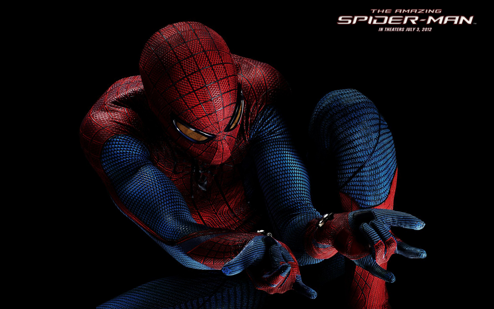 The Amazing Spider Man Wallpapers   Movie Wallpapers 1920x1200