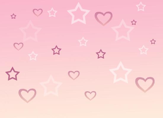 cute heart background wallpapersafari