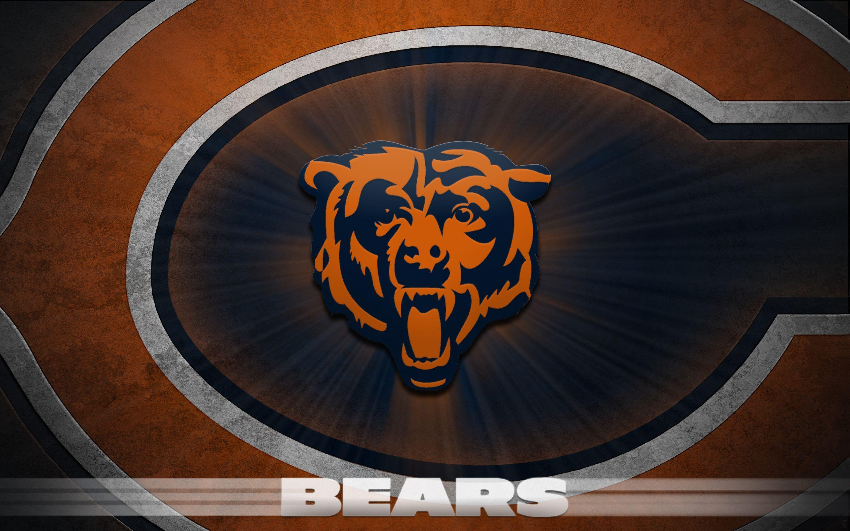 Chicago Bears Wallpapers 2017 2880x1800
