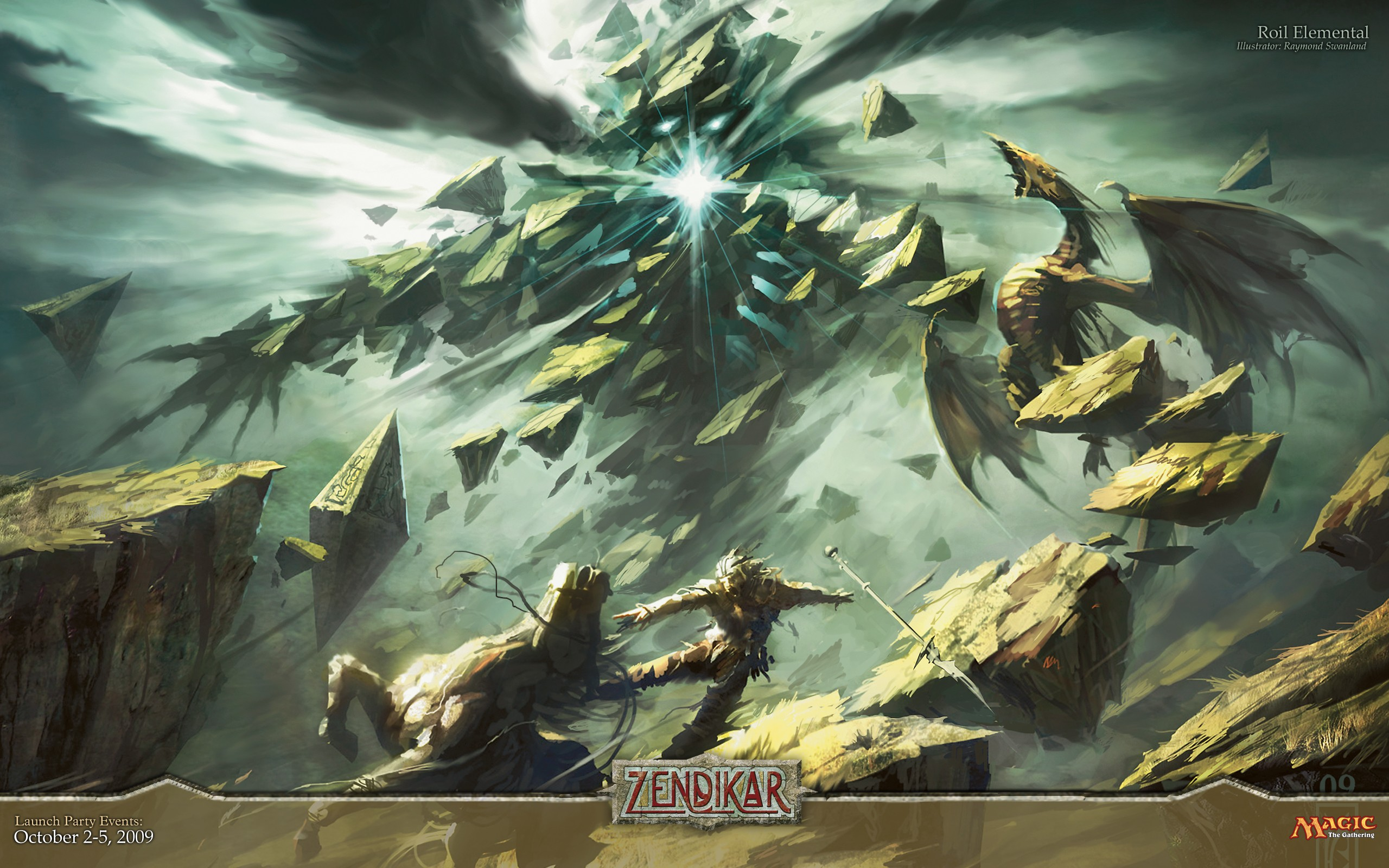 Free Download Magic The Gathering Eldrazi Wallpaper 656 Magic The