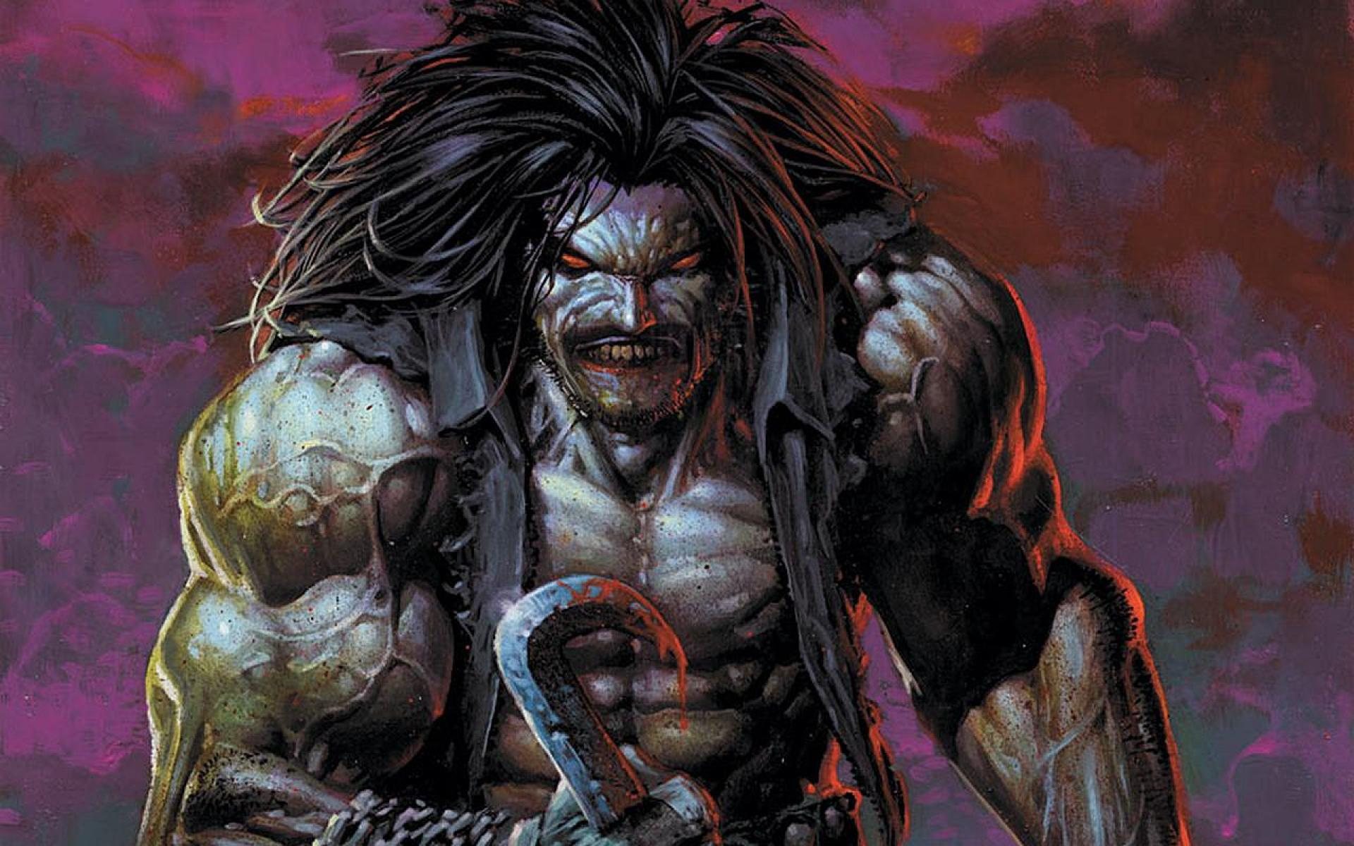 Lobo dc comics   123524   High Quality and Resolution Wallpapers on 1920x1200