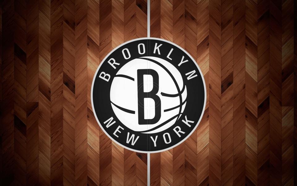 Brooklyn Nets 960 x 600 Download Close 960x600
