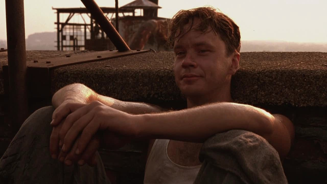 The Shawshank Redemption Wallpapers HD Download 1280x720