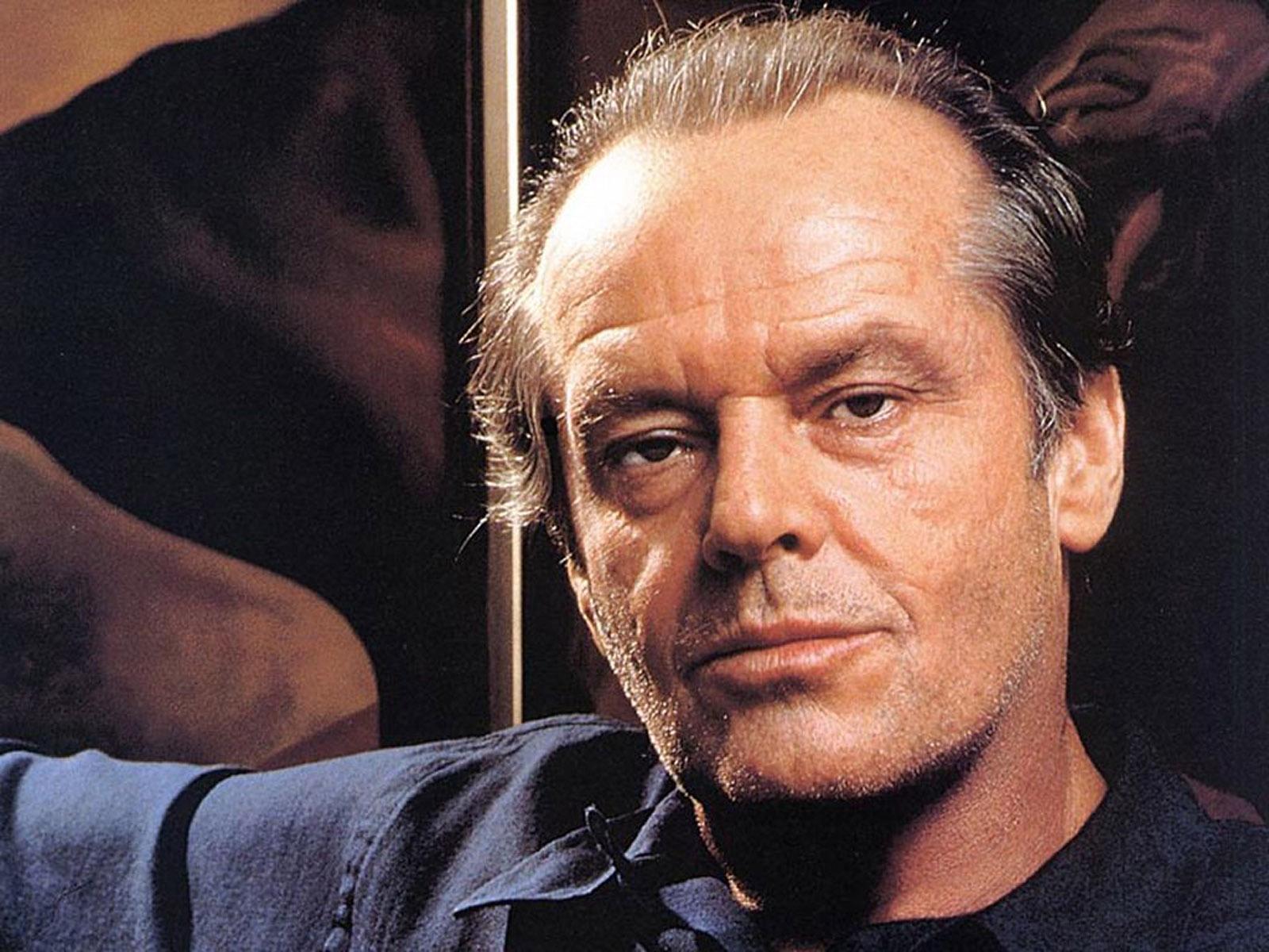Jack Nicholson Image WallpapersJack Nicholson Wallpapers 1600x1200