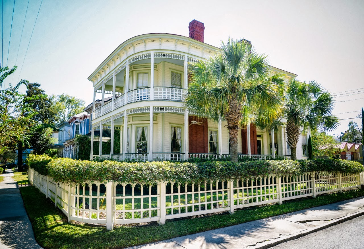 and Gardens Youre Welcome Savannah Style Substance in the South 1280x875