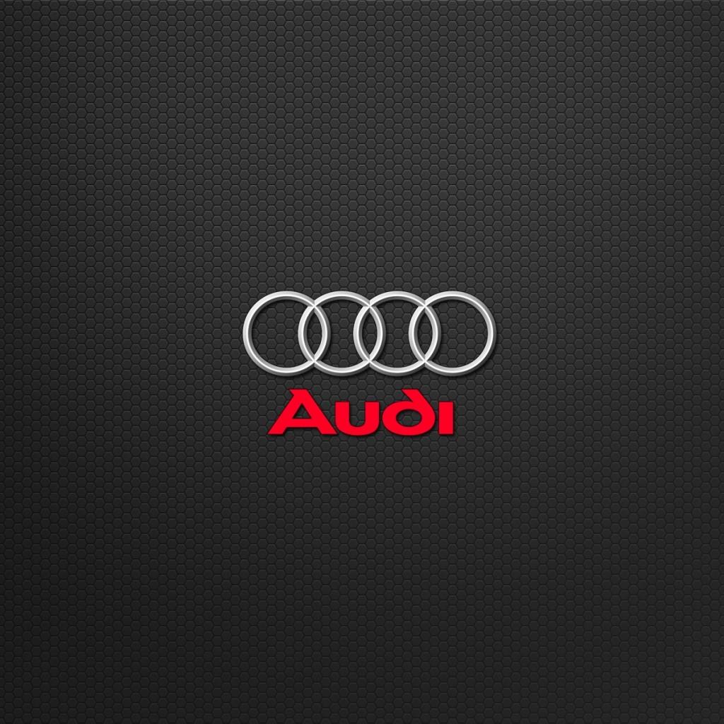 47+] Audi Logo HD Wallpaper on WallpaperSafari