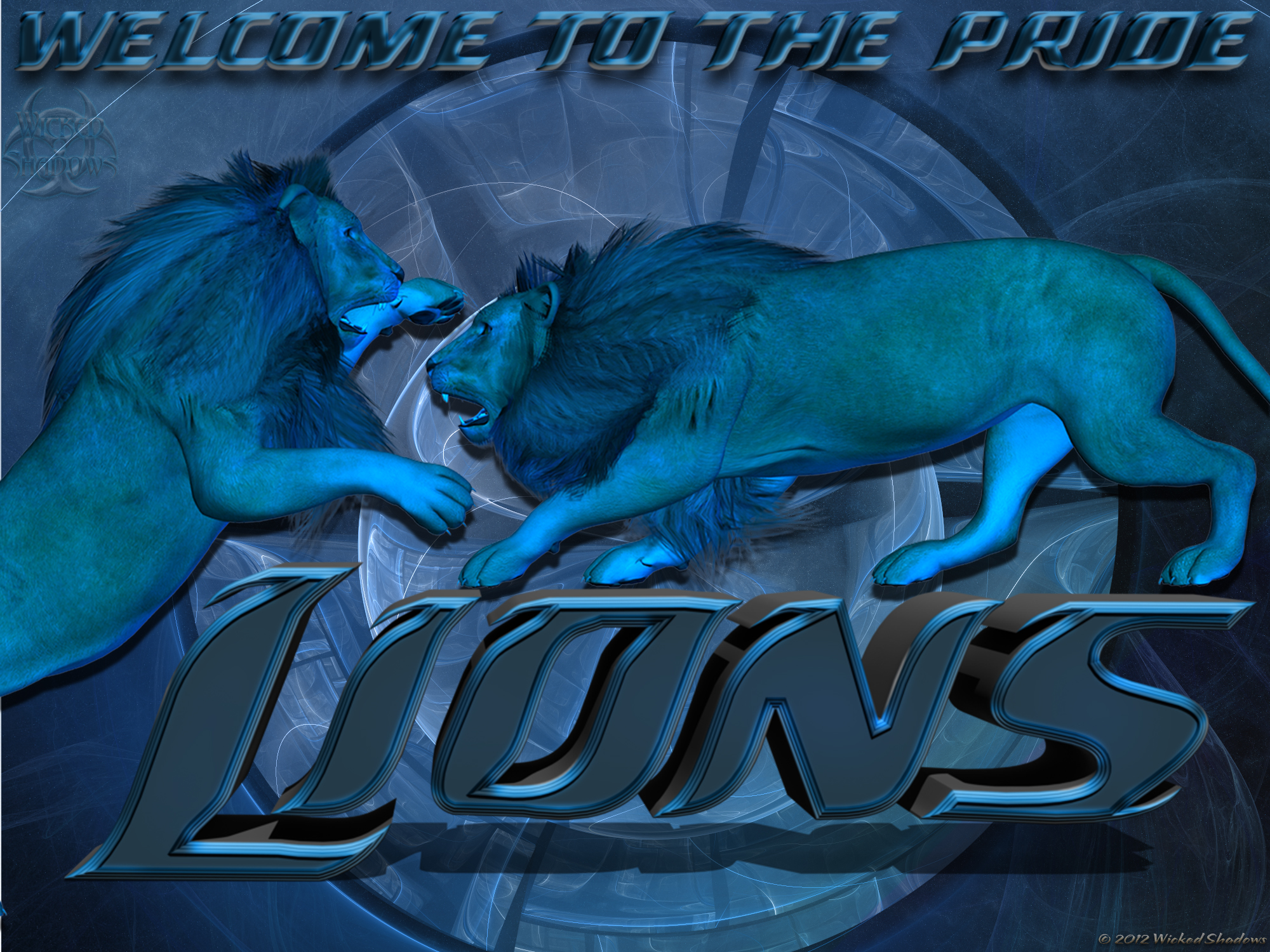 Gallery For Detroit Lions Wallpaper 2000x1500