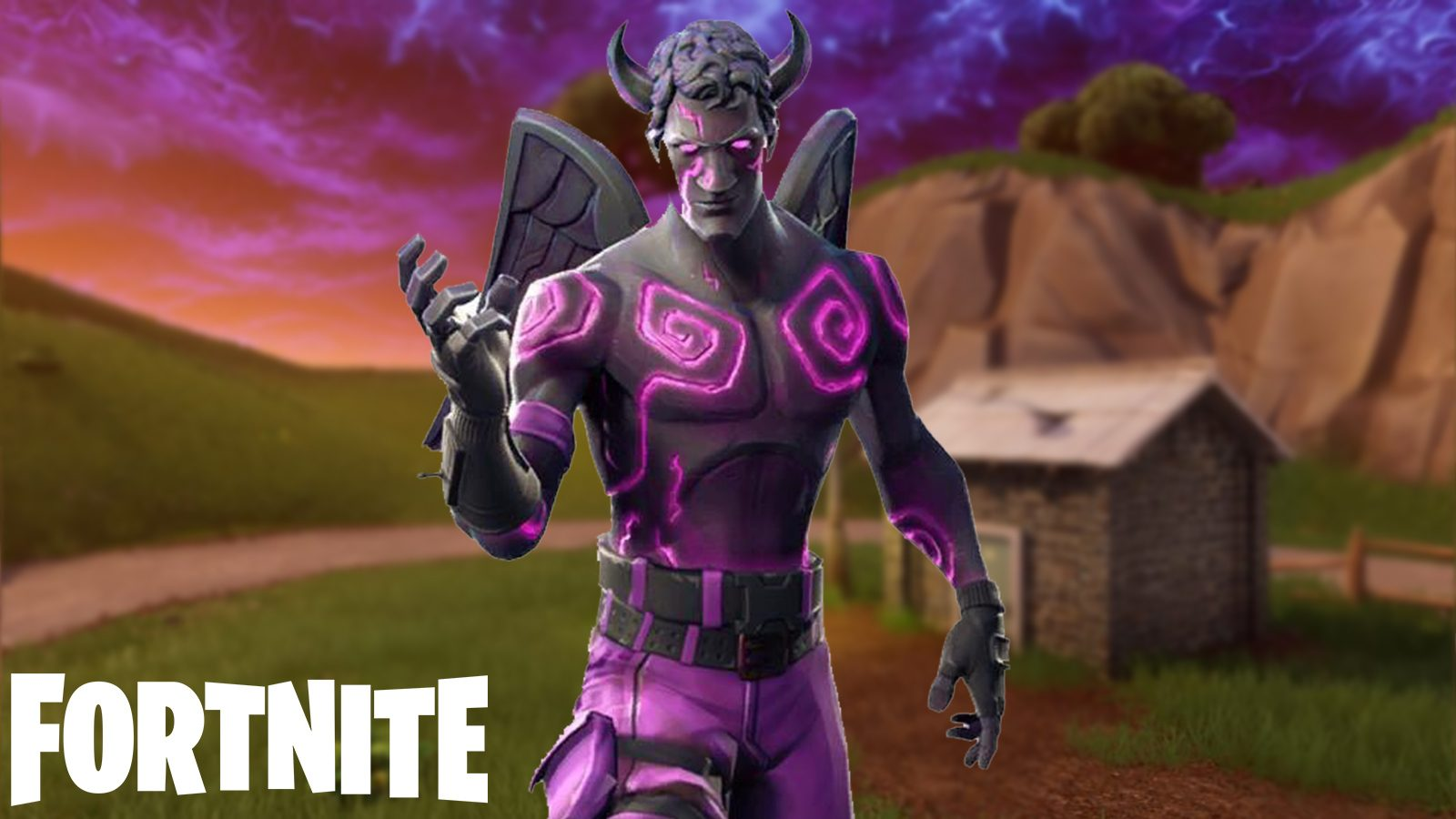Fortnite Fallen Love Ranger challenges and how to complete them 1600x900