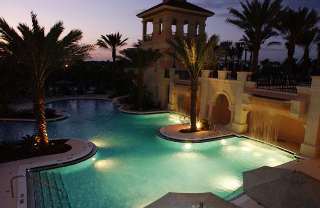 Palm Coast Hammock Beach Resort 635x414