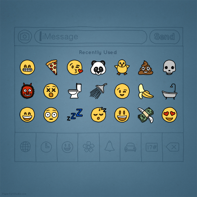 emoji kissy face image search results 670x670