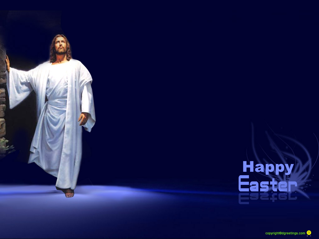 Easter Wallpapers 1024x768