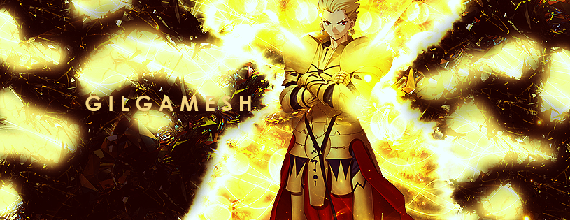 Free Download Fate Zero Gilgamesh Wallpaper Gilgamesh Fate