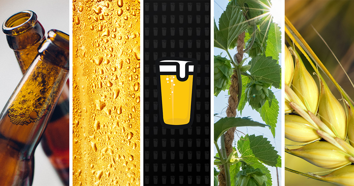 9 Beer Themed Background Wallpapers for iPhone and Android 1200x631
