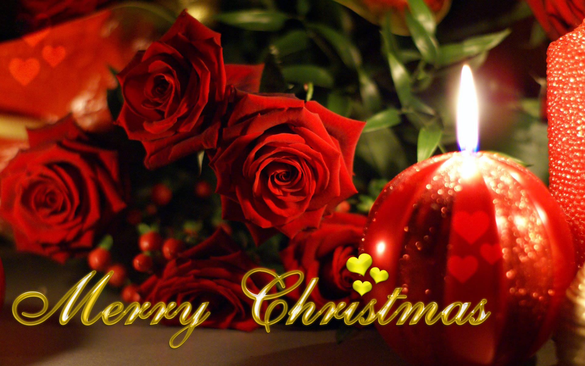 Merry Christmas Everyone 1920x1201
