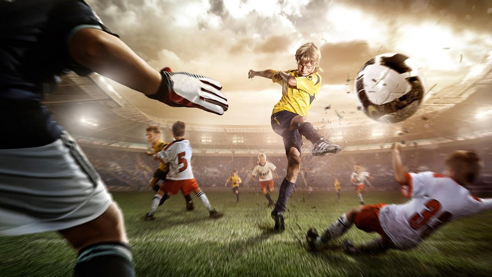 Football Wallpapers HD Wallpapers Desktop Wallapers High 1600x900