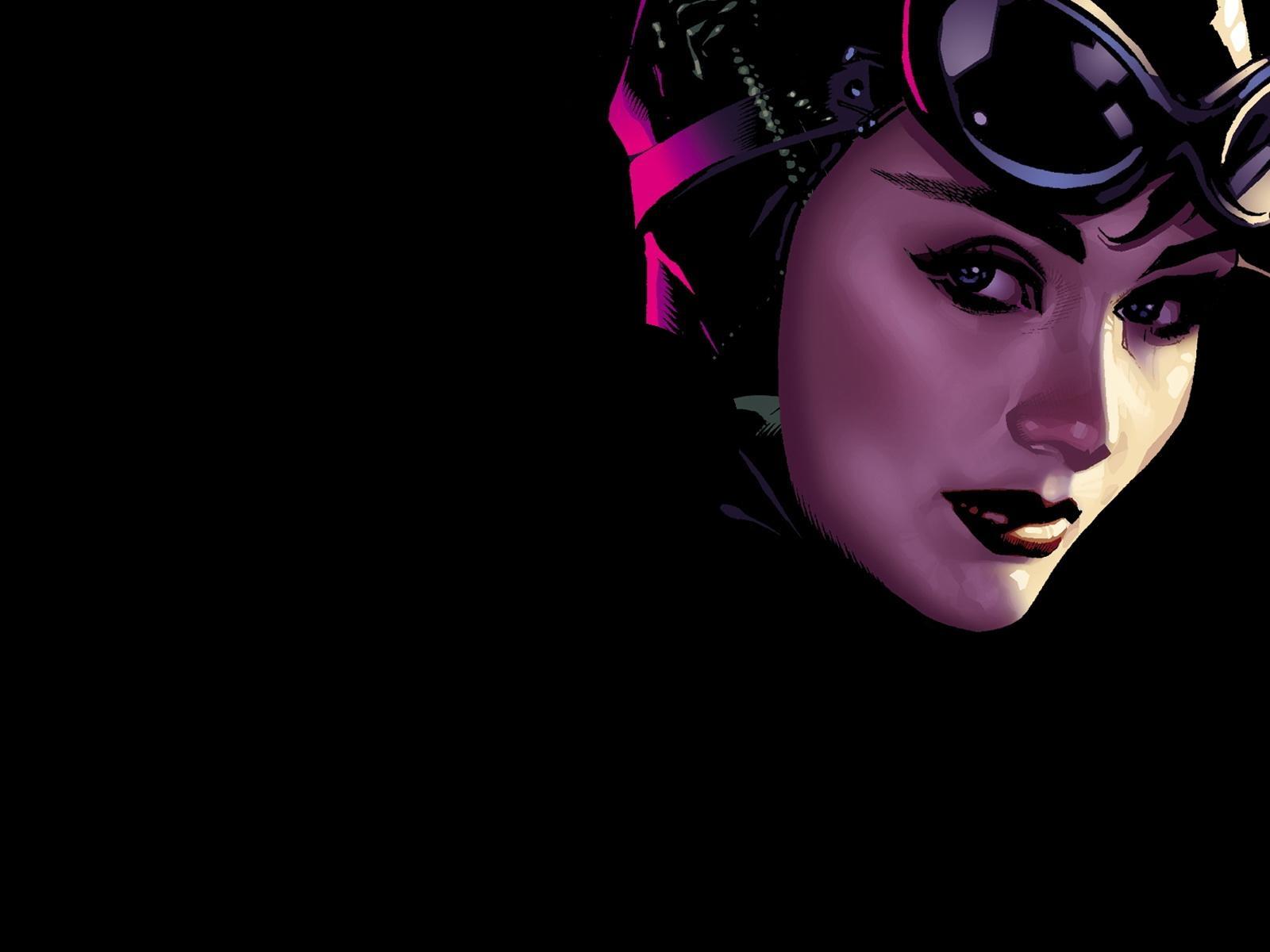 Catwoman Computer Wallpapers Desktop Backgrounds 1600x1200