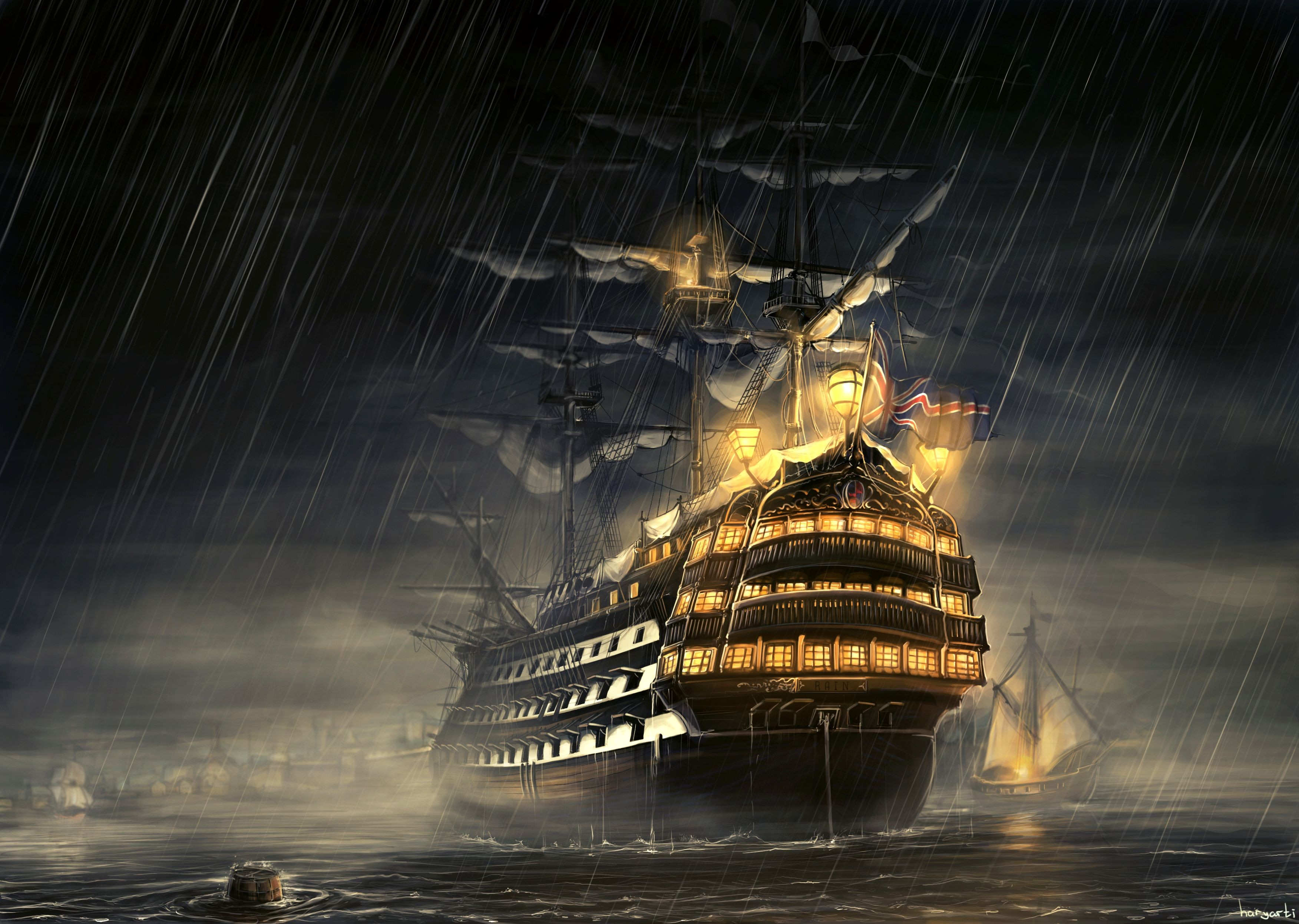 Ship Wallpaper Images in HD Available Here For Download 3504x2493