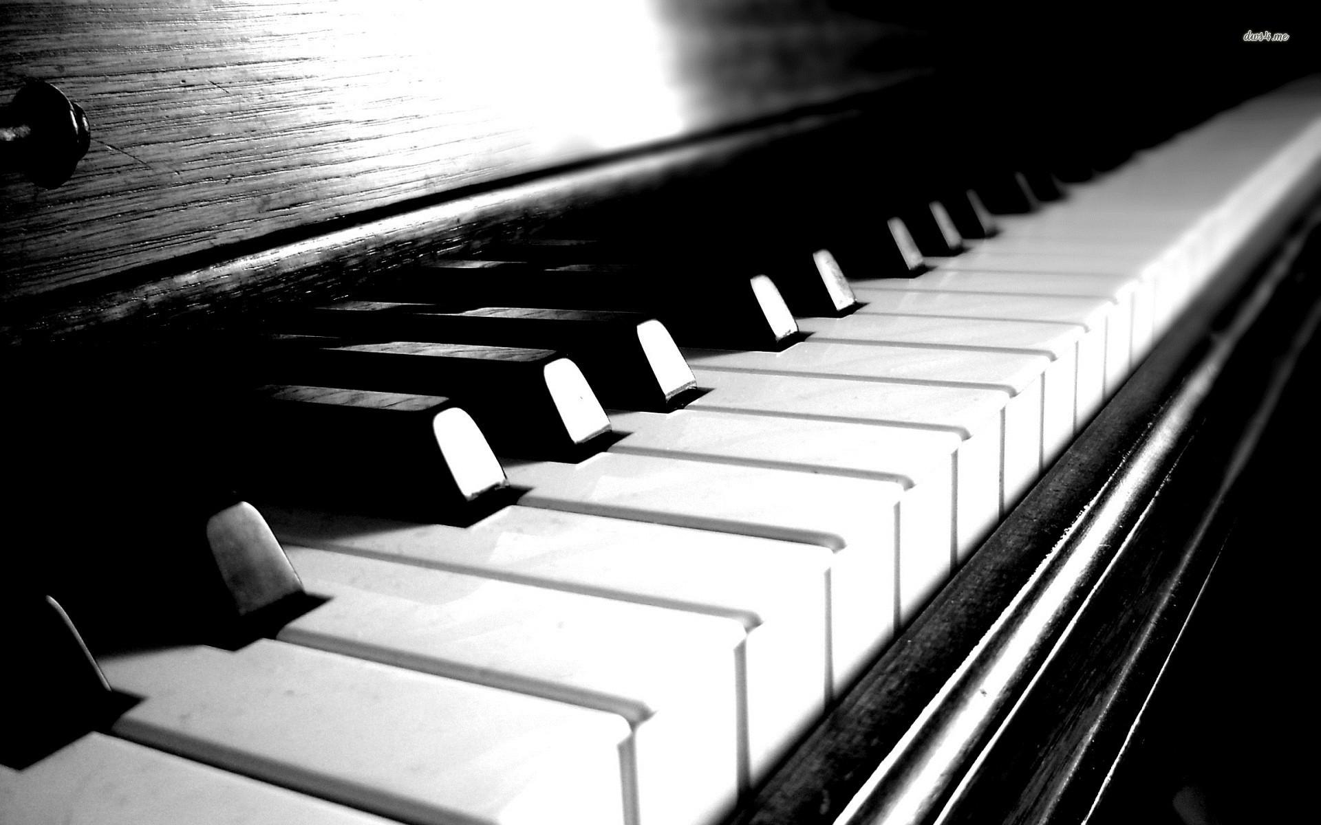 73 Music Keyboard Wallpaper On Wallpapersafari