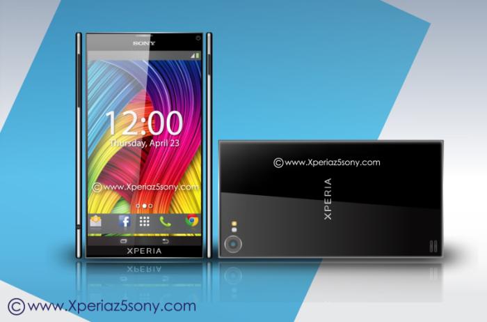 Sony xperia z5 compact hd wallpaper